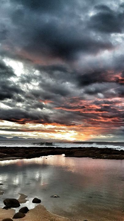 The Point Mossel Bay - home sweet home!