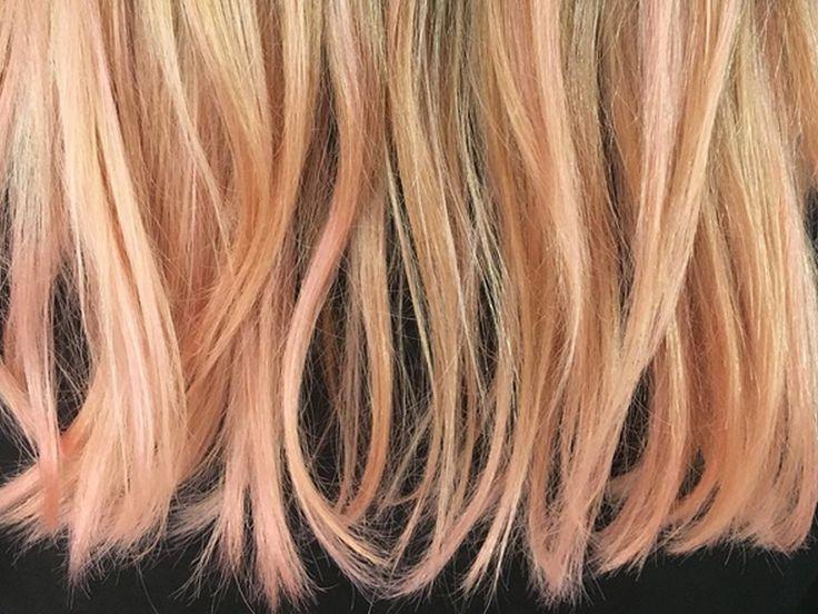 Neue Haartrends
