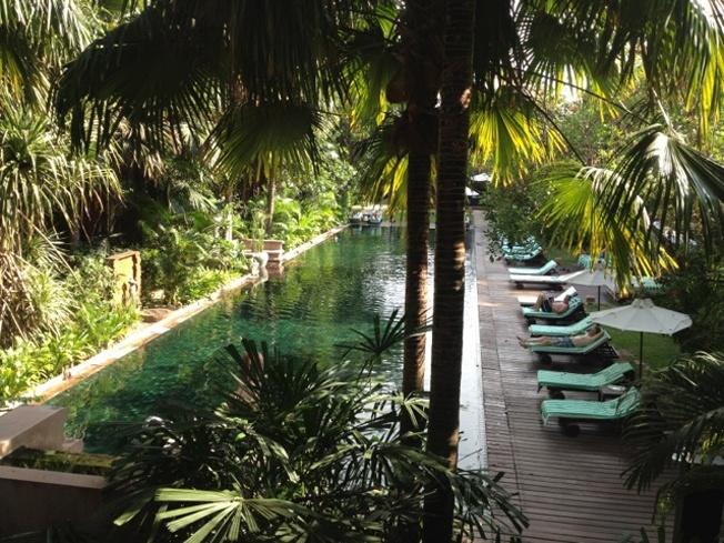 kinaree thai massage gratis dejting sidor