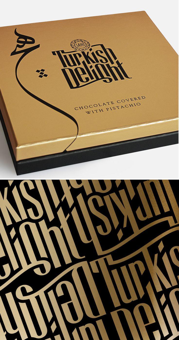 23 best lokum images on pinterest turkish delight design packaging design for premium turkish delight title is also designed for infinite pattern usage fandeluxe Gallery