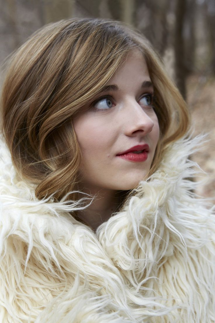 FANLALA EXCLUSIVE ON JACKIE EVANCHO! | Fanlala.com
