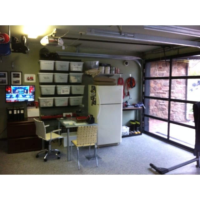8 Best Garage Office Images On Pinterest Arquitetura