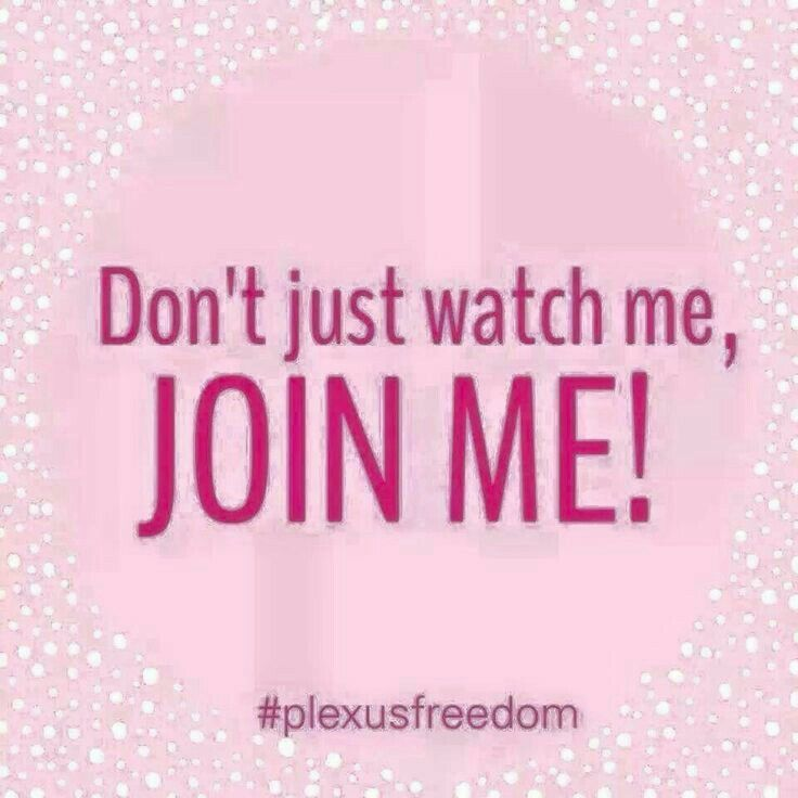 Join Plexus for Only $34.95 or sign up as a preferred customer. http://shopmyplexus.com/kayla
