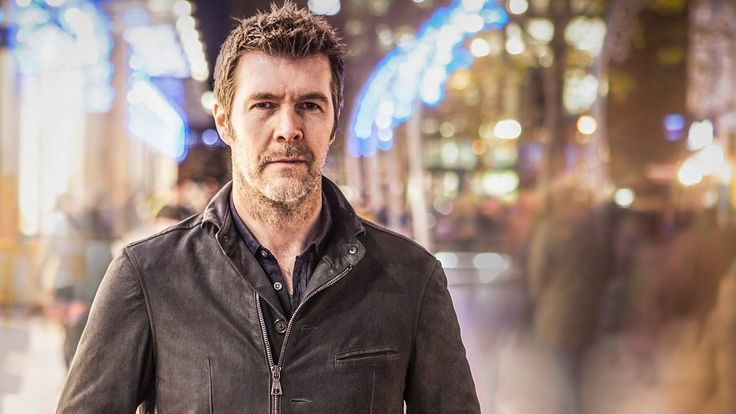 Rhod Gilbert confronts his painful shyness, looking at what can be done about it.