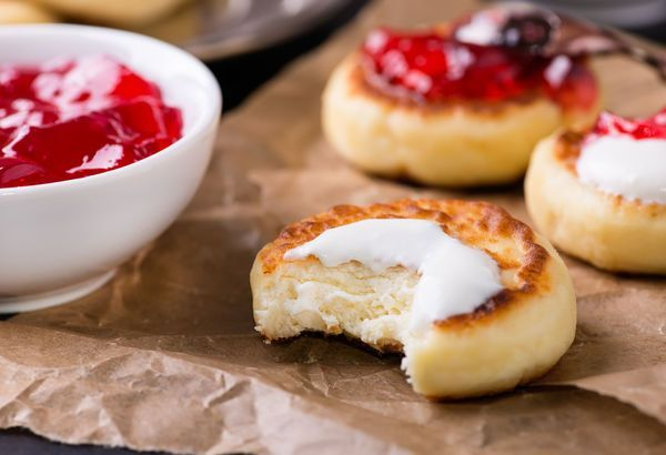 These Pancake Bites Are Packed With Protein, But You Would Never Guess It From The Taste!