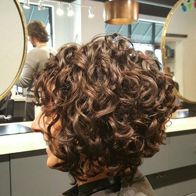 color + cut  hair by David  to book: 417-882-3800  #studio417 #farmerspark…