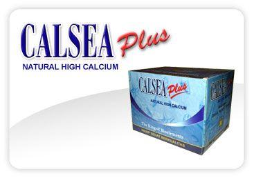 NATURAL CALSEA PLUS == Harga : Rp 76.000,- (Wilayah JAWA) ==