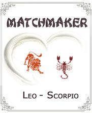 Leo Scorpio Compatibility :- Some might call it a steamy combination; some might refer to it as something short. But in reality, not much is to be expected when it comes to the Leo Scorpio...