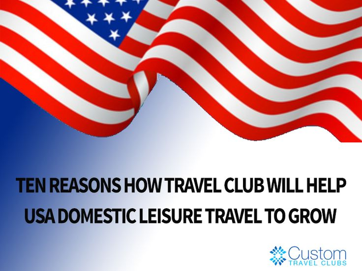 Domestic Leisure #travelclubs #travelclub