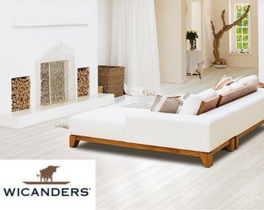 De Wicanders Vinylcomfort click heeft diverse unieke en trendy designs.