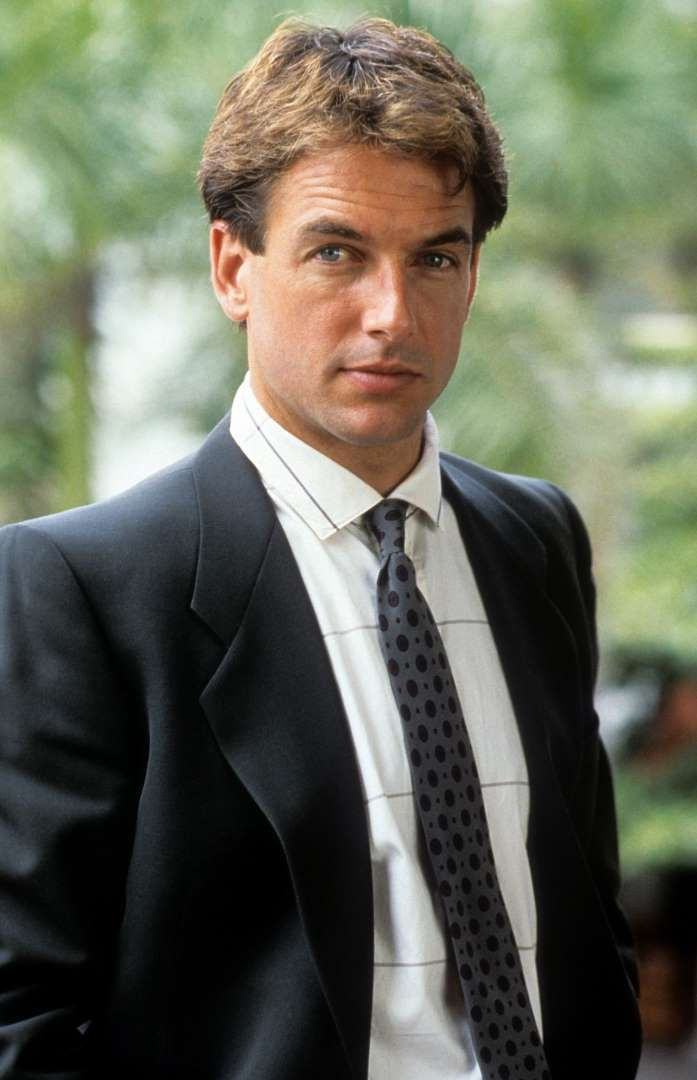 1986 - Mark Harmon - TriStar/Getty Images