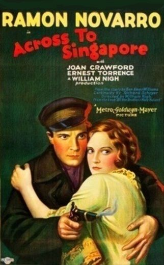 Across to Singapore (1928)