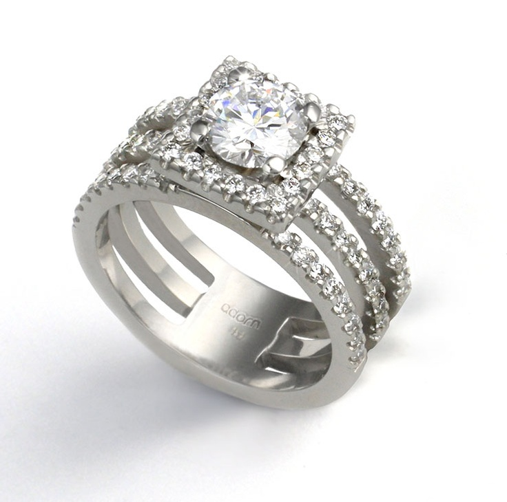 Rings Gallery   Adorn Jewels