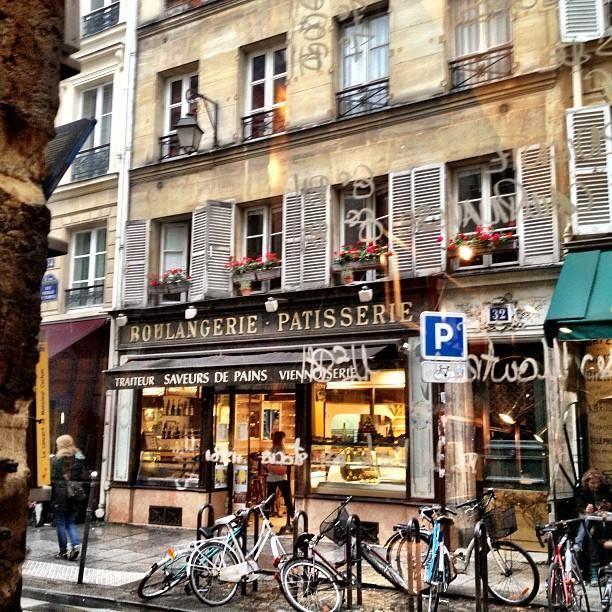 bastille restaurant old town