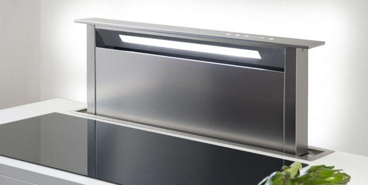 les 25 meilleures id es de la cat gorie hotte escamotable sur pinterest table rabat hotte. Black Bedroom Furniture Sets. Home Design Ideas