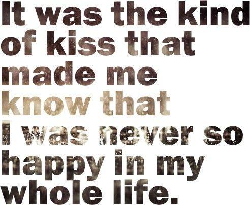 :): Current Boyfriends, Single Time, First Kiss, The Kiss, Hopeless Romantic, Art Kiss, Quote, Kinda Kiss, Kiss Heart