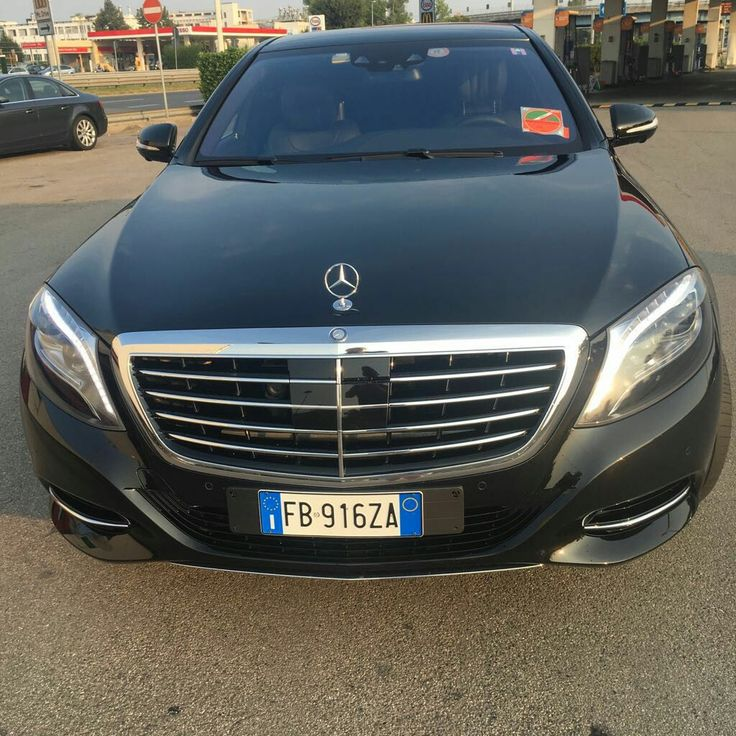 Fivestarluxurylimousine.com is present every time at every event in Milan with top guests