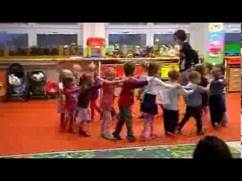 ▶ Besidka skolka 2013 - YouTube