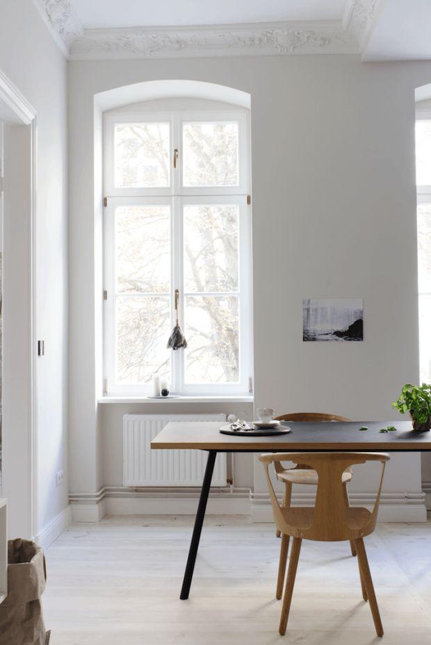 A Calm Berlin Home With A Bold Twist (my Scandinavian Home)