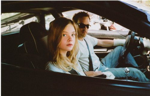 Somewhere, Sofia Coppola, 2011