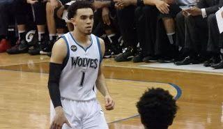 NBA Trade Rumors: Philadelphia 76ers Acquiring PG Tyus Jones --- http://ift.tt/2dsPIbj
