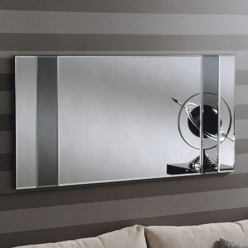 Found it at Wayfair.co.uk - Rectangular Mirror