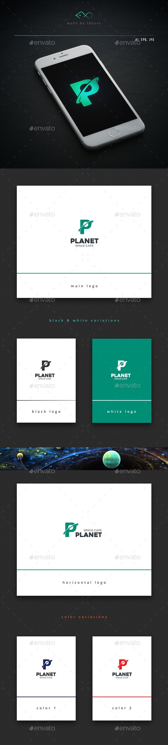 NEW PLANET VT LOGOS AND CERTIFICATE DESIGNN