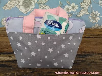 RC Handgemaak: Tiny Bag