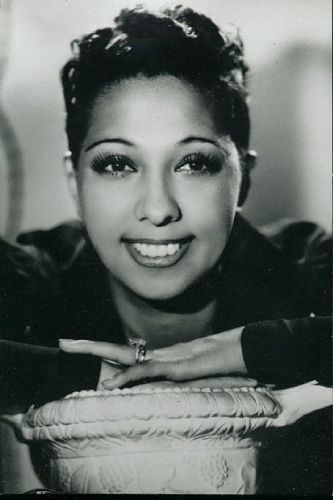 "~ ""All my life, I have maintained that the people of the world can learn to live together in peace if they are not brought up in prejudice."" ~   Josephine Baker"