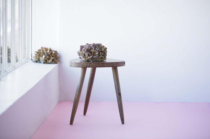The Coffee Stool  #stool #coffee #furniture #benglassfurniture