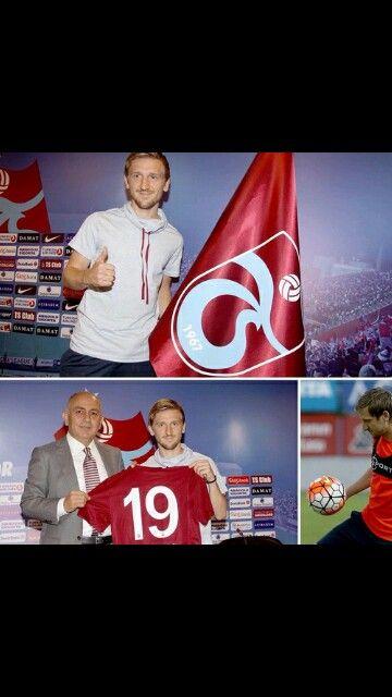Welcome! Marko Marin