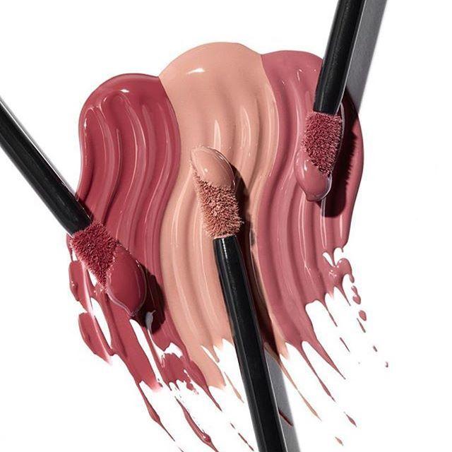@sephora #Regram @MarcBeauty Liquid lipstick rebornintroducing #LeMarc Liquid Lip Cr