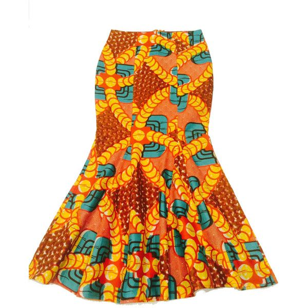 Amira Ankara Long Skirt Maxi Skirt Gift Idea Kitenge Skirt Colorful... ($60) ❤ liked on Polyvore featuring skirts, grey, women's clothing, grey skirt, long grey skirt, long ankle length skirts, colorful maxi skirts and long tribal skirts