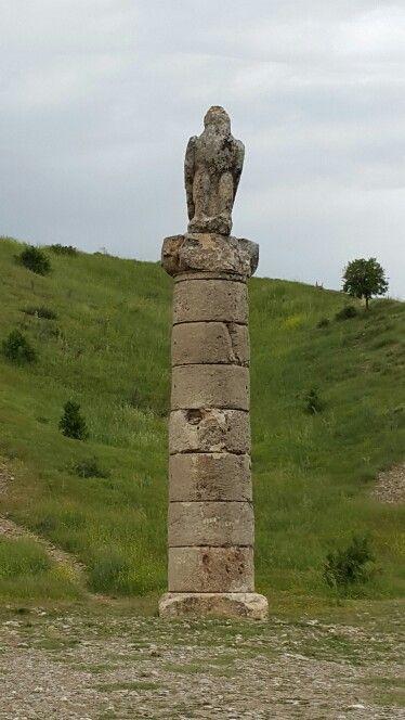 Arsemia / Nemrut mountain /Turkey