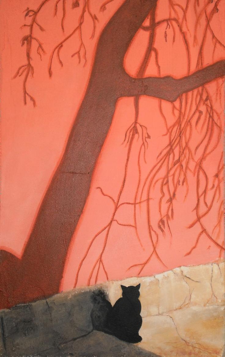 Galeria di Secco  painting