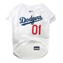 MLB Los Angeles Dodgers Jersey Small