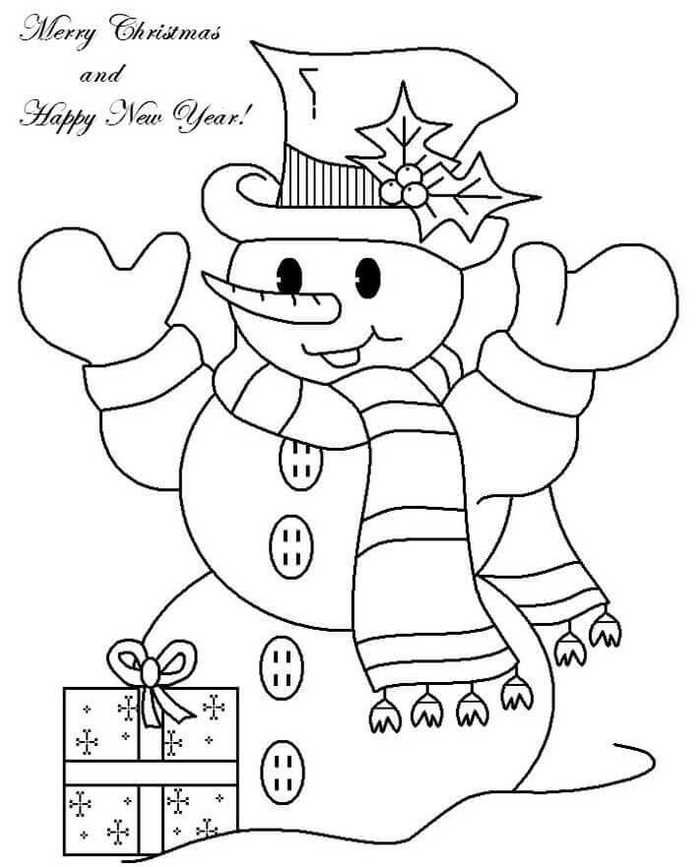 Printable New Year Coloring Pages Free Coloring Sheets Printable Christmas Coloring Pages New Year Coloring Pages Snowman Coloring Pages