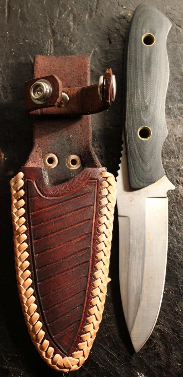 Chancey77 Custom Leather_ Knife Cover https://www.etsy.com/listing/461989330/custom-fixed-blade-knife-handmade-sheath?ref=shop_home_active_5