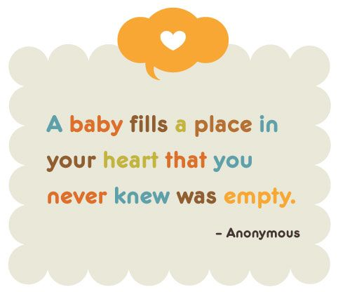 15 Inspirational Quotes for NewParents - blog - Pregnant Chicken