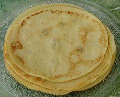 Ma petite cuisine gourmande sans gluten ni lactose: Crêpes sans gluten ni lactose à la farine de riz e...
