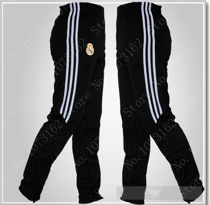 Athletic Boy Sports Pants Men Football Sportwear Man Sweatpants Soccer Trousers Long Tight Waist Elastic Training Sports Gym Jog $27.50