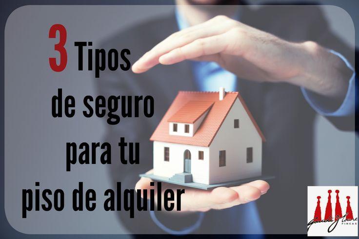 3 Tipos de seguros para tu piso de alquiler Es importante saber que tanto si eres inquilino o propietario, se pueden realizar seguros de hogar para los pisos de alquiler en Barcelona. Gaudi House te explica qué tipos existen y sus ventajas.  http://noticias.gaudi-house.es/  #Pisos   #Alquiler   #Barcelona   #Propietarios   #Inquilinos   #Prevenir   #Incendios   #Inundaciones