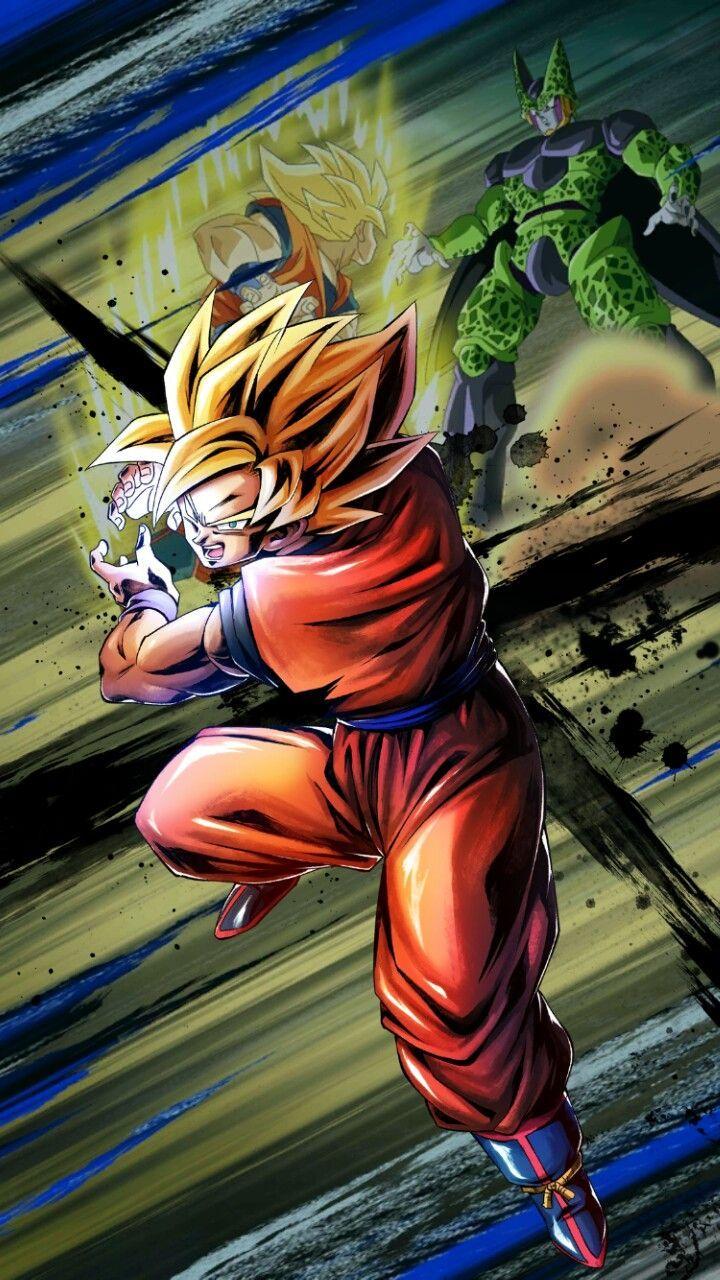 Dragon Ball English Subbed On 7anime Net Dragon Ball Super Goku
