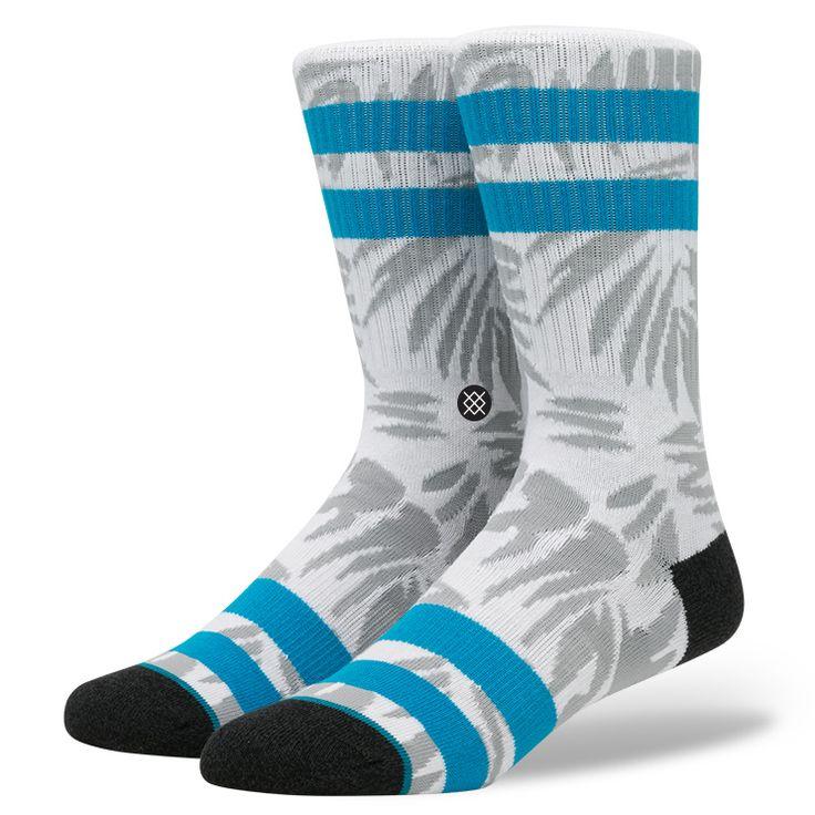 Stance   Flecktarn   Men's Socks   Official Stance.com