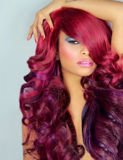 Hairstyles African American 2016 natural long hair braids Hair : African American Hairstyle : long hairstyles braids 2016 Hair colors : crimson + cerise + indigo Haircut : African American long haircut Hair length : 34″ Haircut price : £245 Hair trend : Ethan Miles long hairstyles African American 2016 ( African American Hairtrends ) Hair Salons : Gloucester Kims Hair Salon for Women and Men (+44 1452 411712) + Worcester Wicked Hair salon, haircut for African American hairstyles (+44 1905…