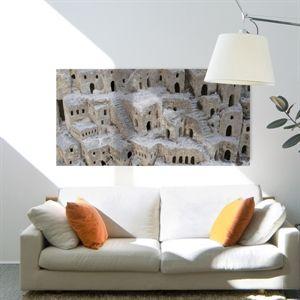 GoBig #Matera #wallpanel #homedecor