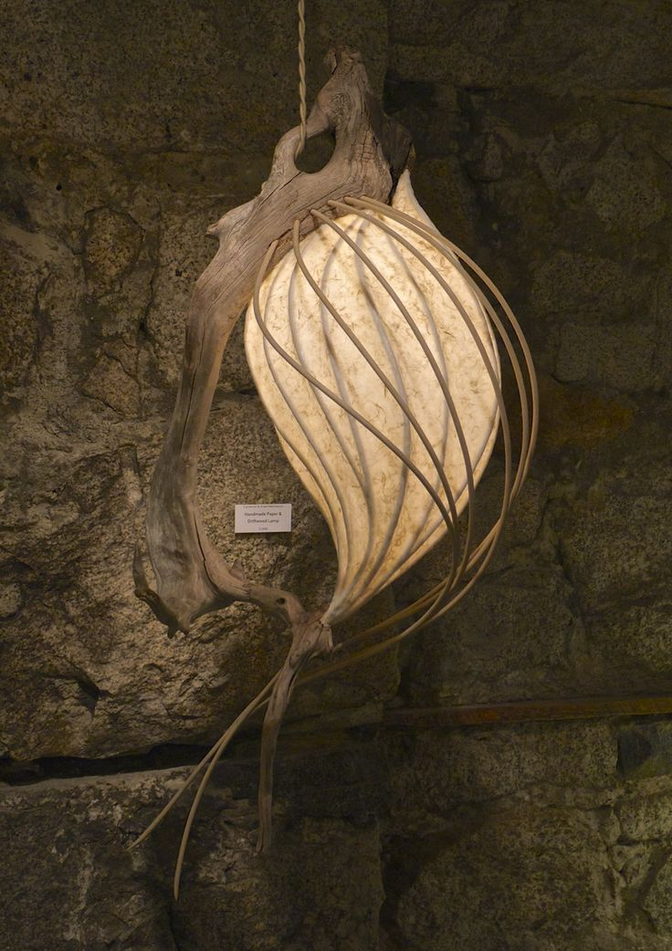 cameron mathieson. unique and alive, one-off driftwood lighting light sculptures. handmade by cameron mathieson in nelson, bc. o