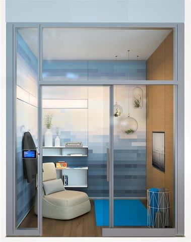 furniture office space. quiet spaces via architectural walls solutions category products steelcase furniture office space