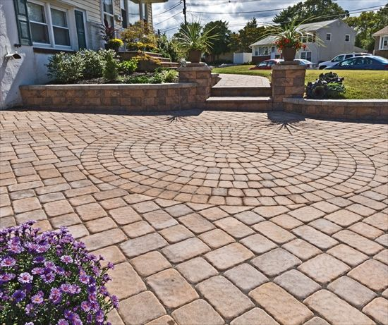 17 Best images about Driveway Designs on Pinterest | Pewter ...