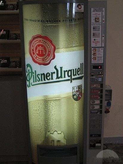 Google Image Result for http://images.travelpod.com/tw_slides/ta00/c9a/9fc/a-beer-vending-machine-plzen.jpg